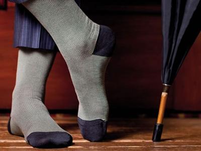 Мужское нижнее белье: советы по выбору трусов и носков