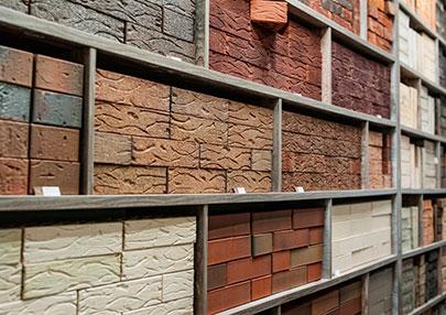 Важные характеристики клинкерной плитки для фасада