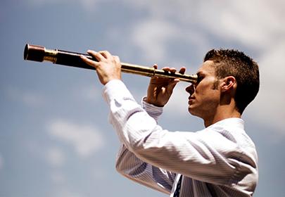 Подзорная труба: характеристики и устройство