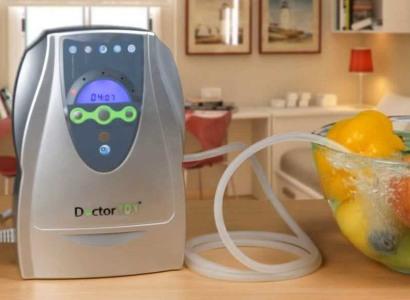 Что такое озонатор воздуха?