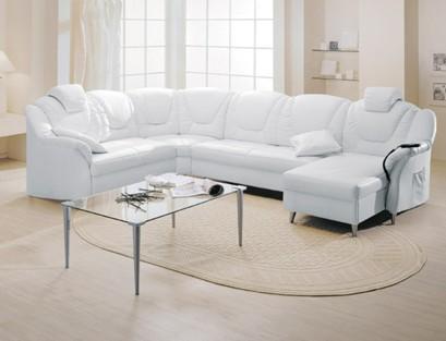 На что обратить внимание при покупке стенки и мягкой мебели в гостиную?