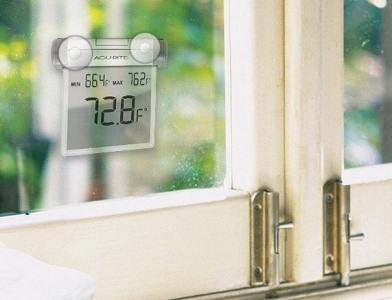 Как выбрать термометр для измерения температуры вокруг?