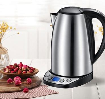 Основные характеристики электрического чайника