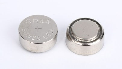 Серебряные батарейки