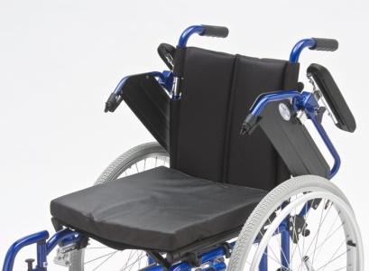 Основные характеристики инвалидных кресел