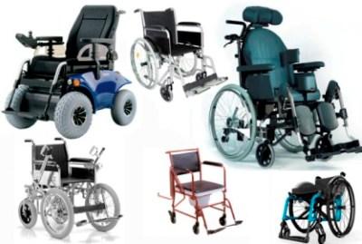 Инвалидное кресло: разновидности и особенности