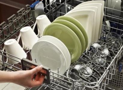 Характеристики посудомоечных машин, влияющие на ее работу