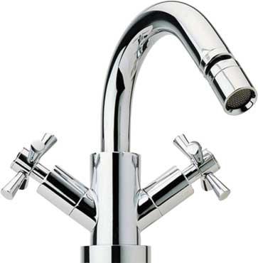 Виды смесителей для ванной и кухни