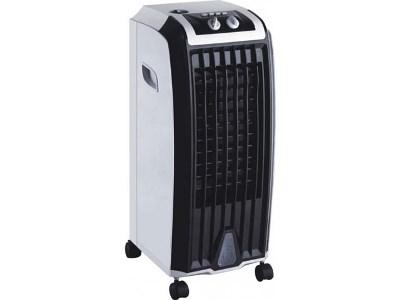 Устройство климатизатора (мобильного кондиционера) и особенности его работы