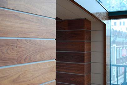Особенности стеновых панелей и их свойства