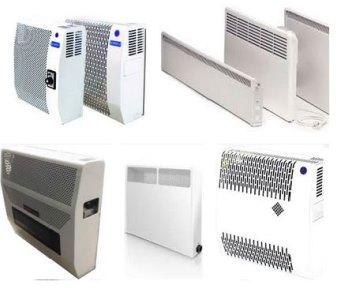 Важные характеристики обогревателя и параметры его выбора