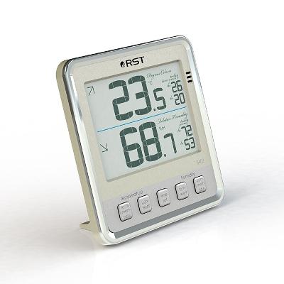 Гигрометр влажности, особенности и характеристики прибора