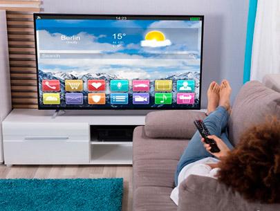 Как выбрать смарт телевизор?