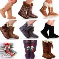 b73572899 Виды женской зимней обуви - статья. Обзоры техники и полезные советы ...