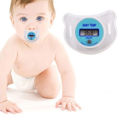 Виды медицинских термометров