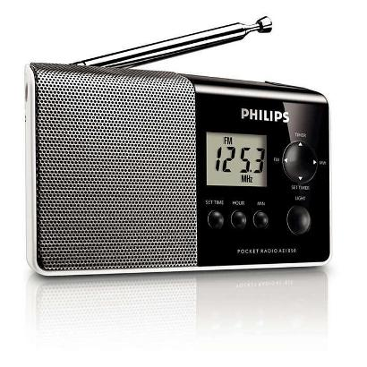 Основные характеристики радиоприемников