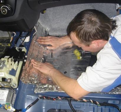 Для чего нужно делать шумоизоляцию автомобиля?
