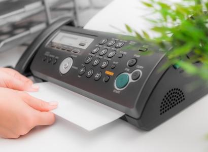 Технические характеристики факсов